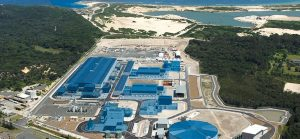 Ontario Teachers and UTA buy out TIF to own 100% of Sydney Desalination Plant