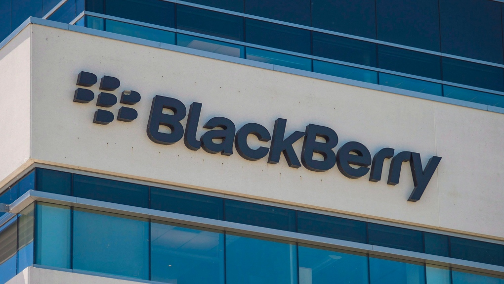 BlackBerry uncovers China-backed hacking campaign