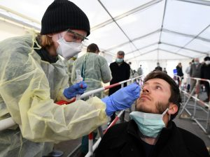 Terence Corcoran: Maybe real data on the coronavirus will end this draconian lockdown
