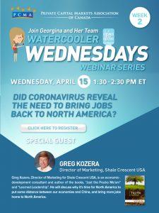 Water-Cooler Wednesday! Open Topics