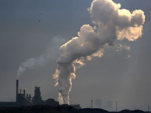 World to Canada: You're raising your carbon tax during a global pandemic?