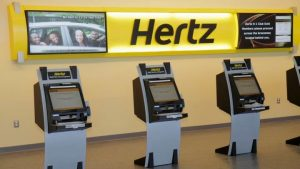 Bankrupt Hertz granted approval to sell up to $1 billion in shares