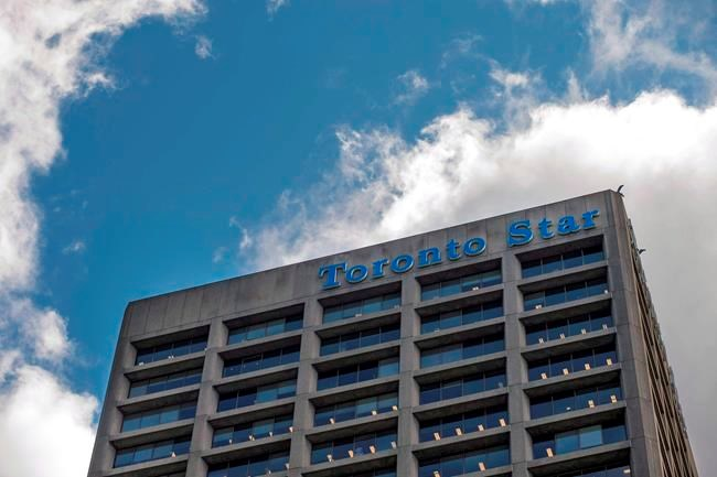 New owners of Torstar face financial, political challenges