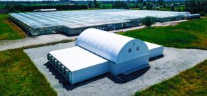 BDC Cleantech Practice invests $5M in CubicFarm Systems