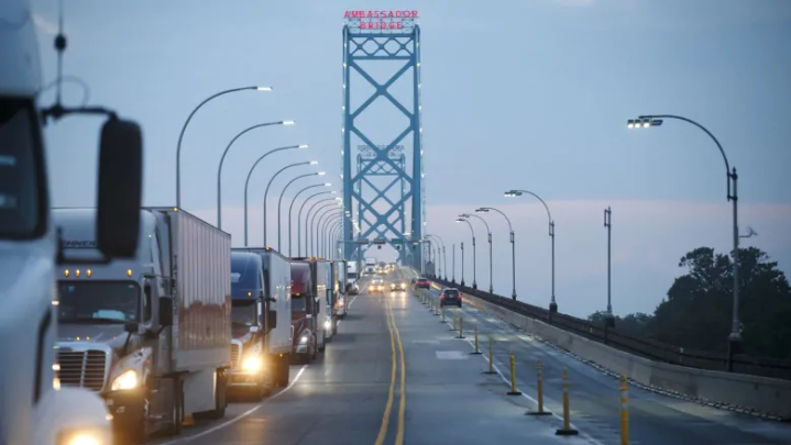 Reopening the Canada-U.S. border will be a long, piecemeal process