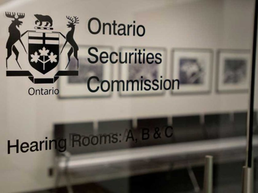 Encouraging capital formation should be added to OSC mandate, task force recommends
