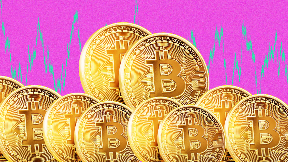 Bitcoin price keeps going up, and no one really knows why