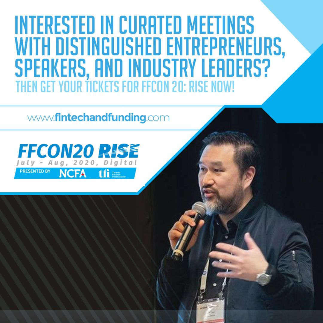 6th Fintech and Financing Conference, FFCON20 DIGITAL: RISE