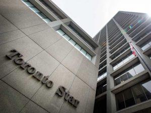 Sold, but not to the highest bidder: Torstar shareholders back NordStar bid