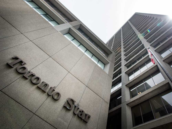 Sold, but not to the highest bidder: Torstar shareholders back NordStar bid