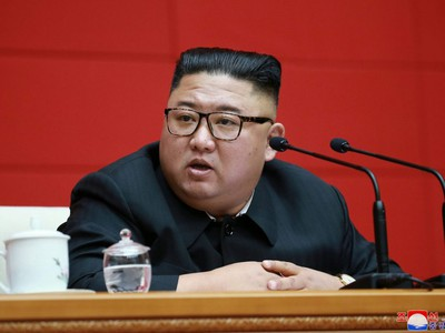 North Korea's Kim Jong-un in a coma, diplomat says, claiming recent appearances 'faked'