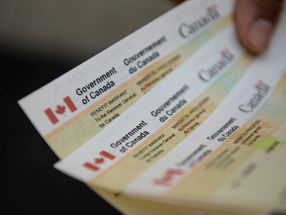 Liberals to replace CERB with new benefit, simplified EI program at cost of $37 billion