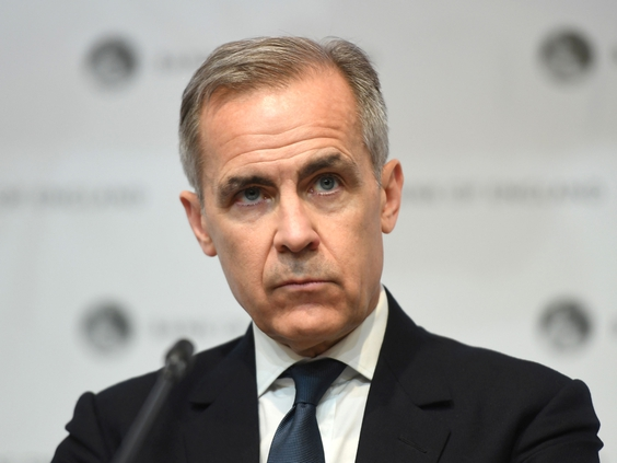 Mark Carney helping Justin Trudeau craft economic recovery plan to pull Canada out of recession