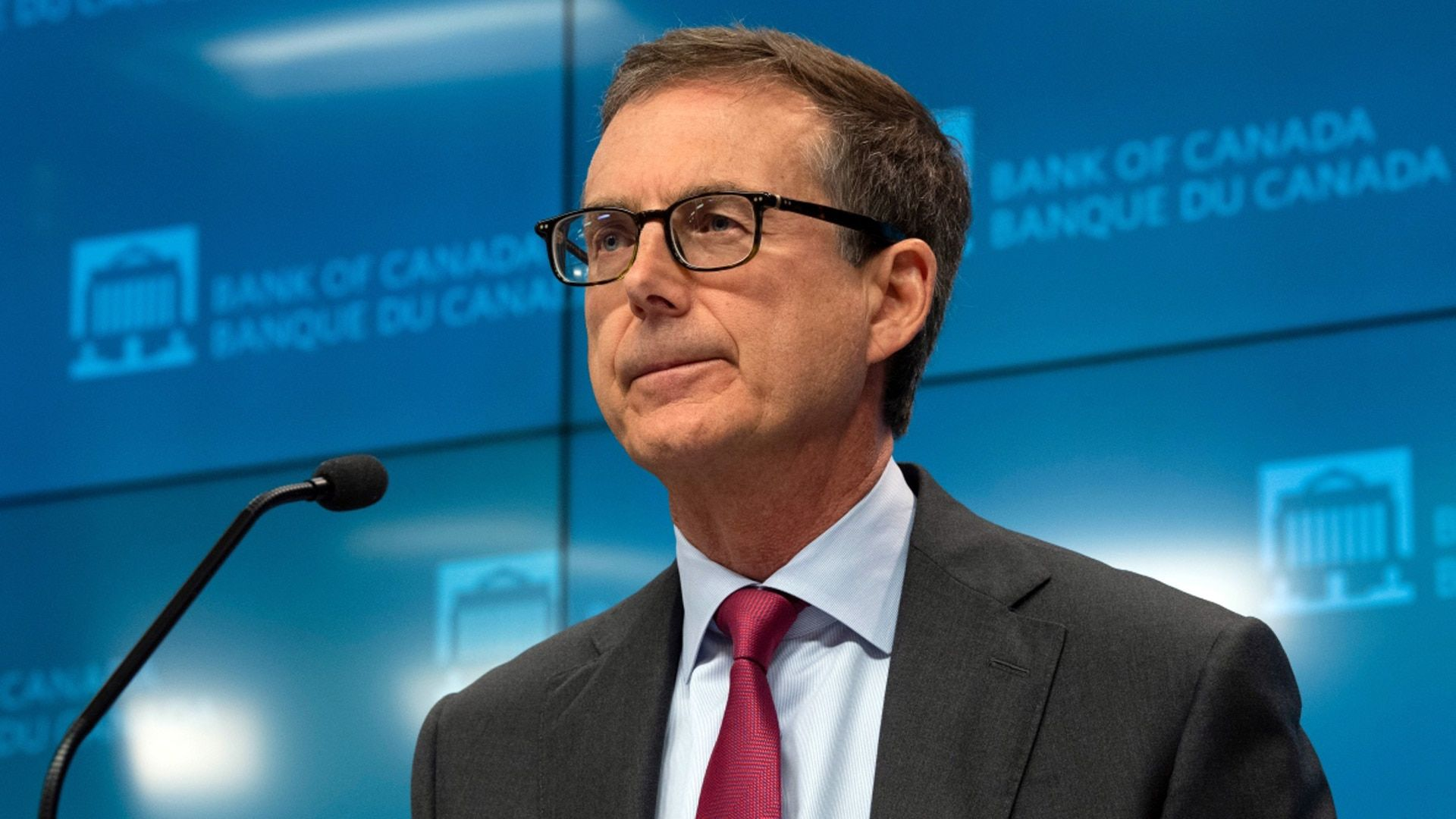 Uneven rebound poses risk for entire economy, Bank of Canada governor says