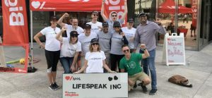LifeSpeak secures $42M financing led by Round13 Growth Fund