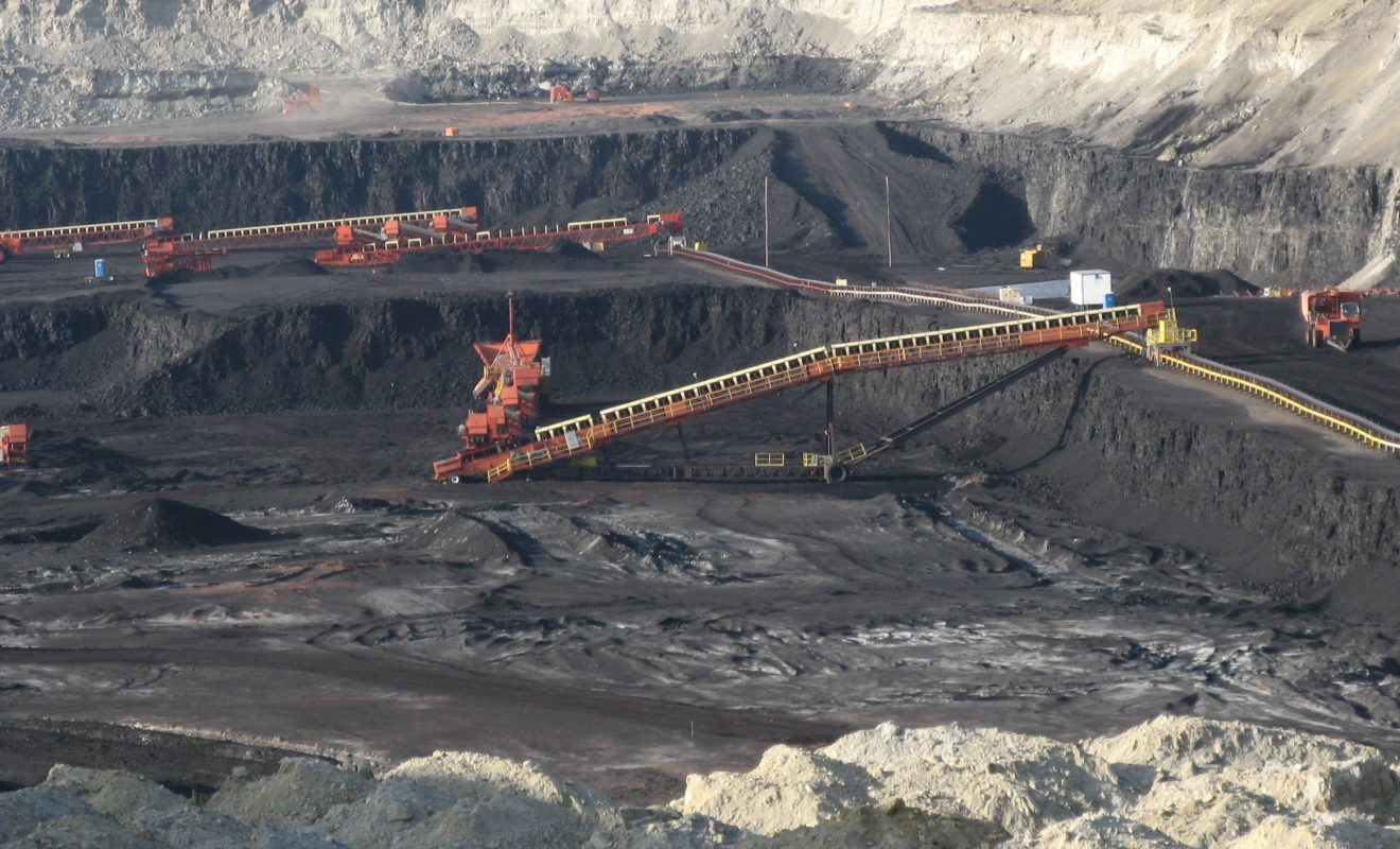 Canadian Pension Board Invests $141M In Chinese Coal Projects, Undercutting Federal Phaseout Policy