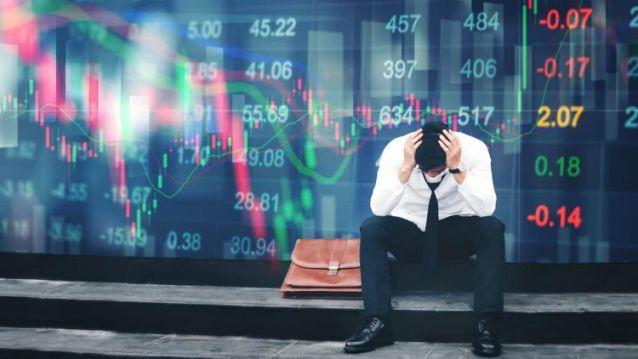 Warren Buffett: Brace Yourself for a Canadian Market Crash