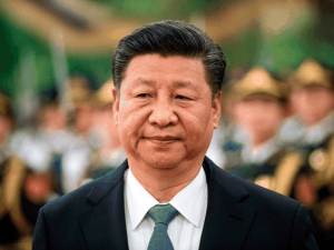 President Xi Jinping tells China's troops to focus on 'preparing to go to war': reports