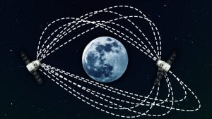 NASA is building 4G internet on the moon, so future astronauts can call each other