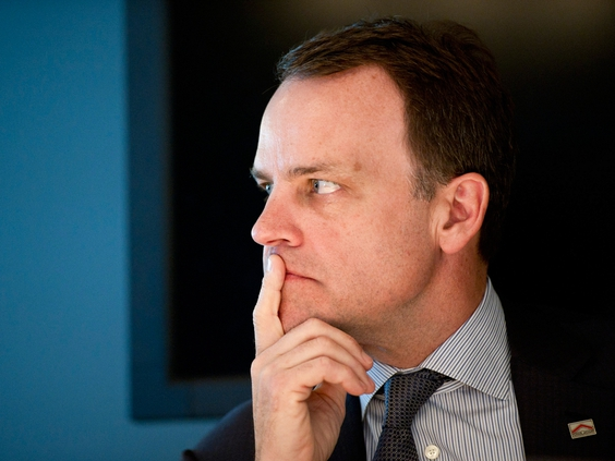 CMHC, worried about excessive household debt, wanted tighter mortgage rules for competitors