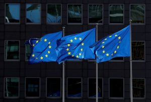 EU, Canada, others push trade plan to help in COVID-19 battle