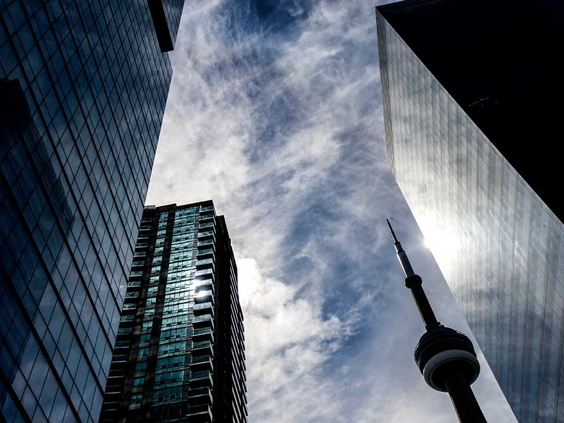Follow the money: These are the stocks Canada's biggest investment funds have been betting on