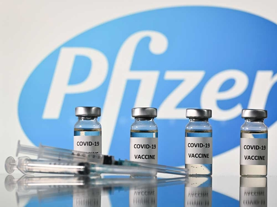 Pfizer says final study shows COVID-19 vaccine 95% effective, will seek FDA approval within days