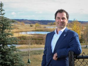 'In Canada, the housing sector has been kind of a ray of hope for the economy in 2020,' says new BILD Alberta chair