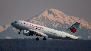 As passengers pushed for refunds, Air Canada got more than $400 million for wage subsidy