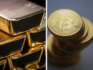 Posthaste: Watch out gold bugs, millennials say Bitcoin is the real safe haven