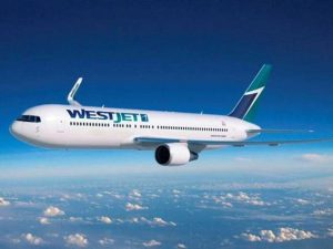 Amazon buys 11 aircraft to expand air cargo fleet, four of them from WestJet