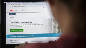 CRA locks out over 800,000 online accounts — here's what to know