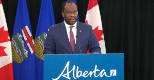 Alberta government tables voter recall bill for MLAs, councillors, school trustees