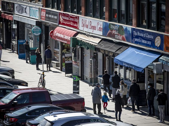 Opinion: Small businesses are key to Canada's economic recovery: Governments can do more to help