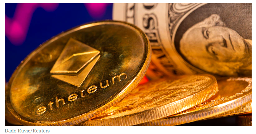 3 Ethereum ETFs will start trading today in Canada as crypto fever continues