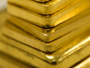 Posthaste: Four reasons why gold is back on investors' radar — and in a big way