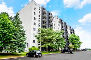 Equiton Announces Second Acquisition in a Month With Purchase of Kitchener Apartment Buildings