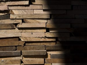 Timber? Why investors looking to get in on the lumber boom may be late to the party