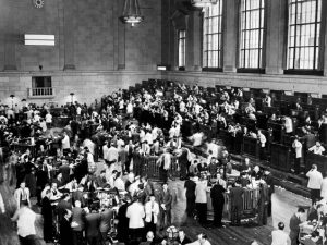 FP Answers: Are markets headed in the same direction as the Great Crash of 1929?