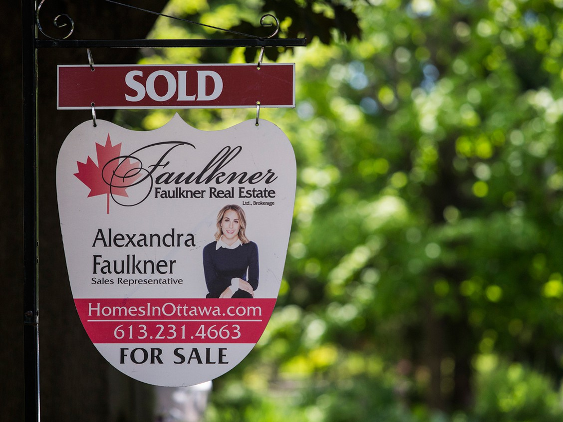 Housing markets self-corrected in April, but they could get hotter as summer approaches