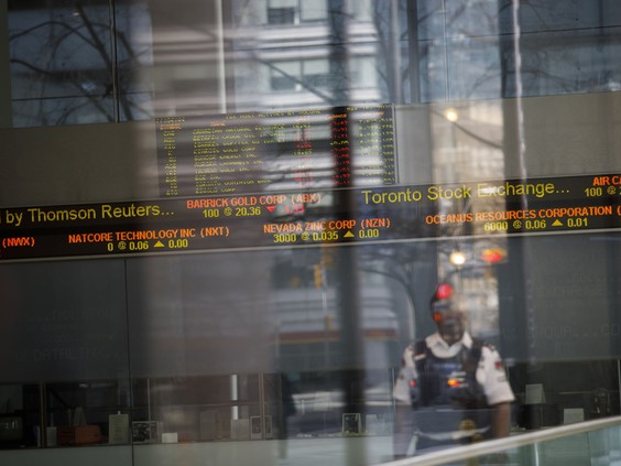 Terence Corcoran: Who's killing the IPO market?