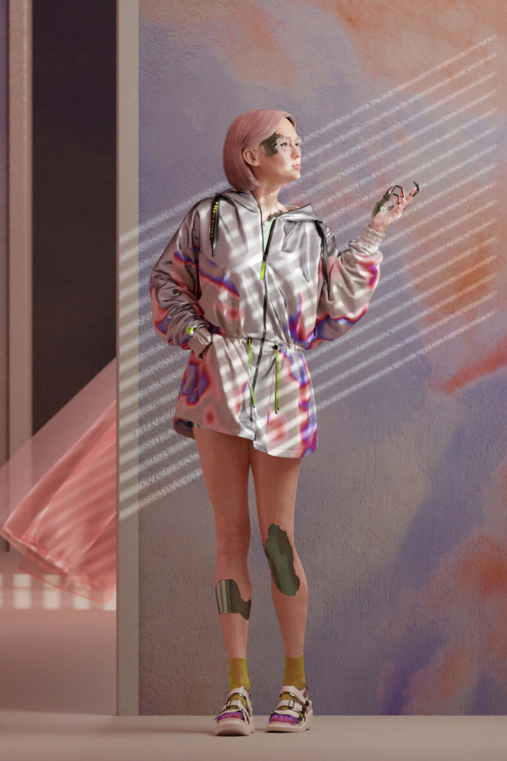 Luxury fashion brands poised to join the NFT party