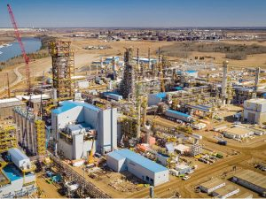 Pembina to acquire Inter Pipeline in $8.3 billion deal that will create a Canadian pipeline giant
