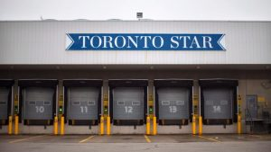 Torstar's new owners are selling off parts of the company — for more than they paid for the whole thing