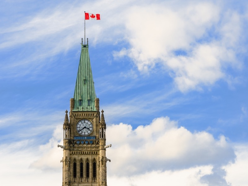 Liberals' budget bill adopted, bringing changes to stock options, annuities, IPPs