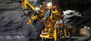 """Newmont builds the """"mine of the future"""" in Ontario, Canada"""