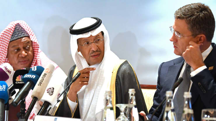 Is this the end of OPEC? How Saudi Arabia and UAE infighting threatens the future of the oil alliance