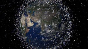 Space executives: Regulations and incentives needed to curtail collisions and debris