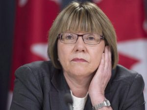 Not your 'same old' economic plan: Anne McLellan on the coalition that will use the lessons of COVID to plot the next 30 years