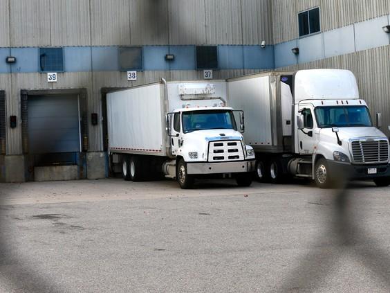 Oxford Properties buys KKR warehouses in $2.2-billion deal